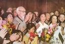 Chủ tịch Hồ Chí Minh với Công an nhân dân