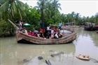 Siêu bão Amphan đổ bộ miền Đông Ấn Độ