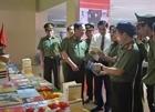 Triển lãm 75 năm CAND Việt Nam - Vì nước quên thân, vì dân phục vụ