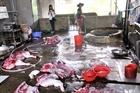 Tràn lan lò mổ lậu, thịt lợn không kiểm dịch