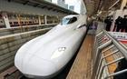 Nhật Bản ra mắt tàu siêu tốc 360km/h