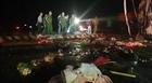 Thái Bình: tai nạn xe khách, gần 20 người bị thương