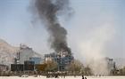 Afghanistan: Khu ngoại giao ở thủ đô Kabul bị tấn công bằng rocket