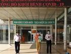 Thêm 10 bệnh nhân Covid-19 ở Quảng Nam xuất viện