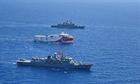Căng thẳng Địa Trung Hải: EU - Thổ Nhĩ Kỳ chuẩn bị cho các cuộc đối đầu