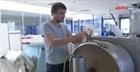 Pháp: Tái chế da cá thành những món đồ sang trọng
