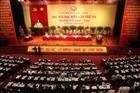 Đại hội đại biểu Đảng bộ tỉnh Bắc Ninh lần thứ XX