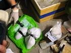 Triệt phá vụ ma túy lớn nhất địa bàn Quảng Ngãi