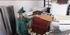 Đồn Biên phòng Vĩnh Ngươn bắt 2 vụ buôn lậu trong đêm