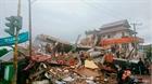 Số người thiệt mạng do động đất tại Indonesia tăng cao