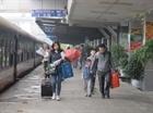 Giảm giá vé cho trẻ em đi tàu Tết Nguyên đán 2021