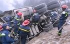 Tại nạn giao thông tại Sapa, 2 người thương vong