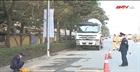 Tăng cường xử lý xe quá tải trên địa bàn huyện Phúc Thọ