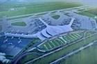 Khởi công cảng hàng không quốc tế Long Thành