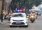 Phát động Năm An toàn giao thông 2021