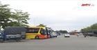 Đà Nẵng ngày đầu nối lại vận tải hành khách liên tỉnh