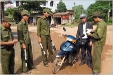 Cần tăng thẩm quyền cho Công an xã trong tiếp nhận tin báo tố giác tội phạm