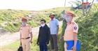 Công an tỉnh Hà Tĩnh chủ động phòng, chống lụt bão