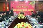Bộ trưởng Tô Lâm kiểm tra công tác tại Cục Hậu cần, Cục Kế hoạch tài chính