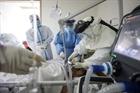 WHO: Số ca mắc mới COVID-19 giảm 16% trong tuần qua