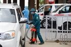 Người Hàn Quốc tử vong ở Hà Nội âm tính với SARS-CoV-2