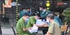 Công an TP.HCM căng mình chống dịch xuyên Tết
