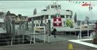 Biến xe buýt, tàu thủy thành trung tâm tiêm chủng