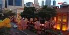 Singapore trang hoàng đón Tết Nguyên đán