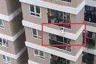 Đảm bảo an toàn cho trẻ sống trong nhà cao tầng