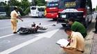 Tai nạn giao thông sau Tết diễn biến phức tạp