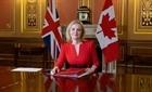 Thỏa thuận Brexit: Anh tuyên bố không vi phạm điều khoản Bắc Ireland