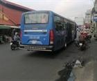 Đình chỉ nữ nhân viên xe buýt từ chối phục vụ người khuyết tật