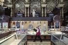 Cửa hàng biểu tượng của Moskva đóng cửa sau 120 năm