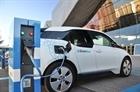 Singapore loay hoay với bài toán trạm sạc dành cho ô tô điện