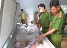 An Giang: Phát hiện 3 tấn chả đòn chay không an toàn