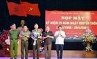 Công an đồng hương Hưng Yên tại Hà Nội gặp mặt kỷ niệm 25 năm thành lập