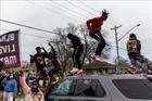 Mỹ điều tra hành vi lạm quyền của cảnh sát Louisville