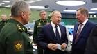 Nga kiểm tra khả năng sẵn sàng chiến đấu trên toàn lãnh thổ