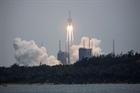 Trung Quốc biện minh cách xử lý tên lửa rơi xuống Trái Đất