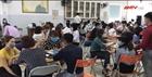 Đà Nẵng: Phát hiện hơn 100 người tụ tập tại văn phòng công ty