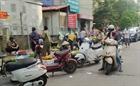 Chợ cóc vẫn hoạt động dù Hà Nội có lệnh cấm