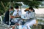 Hà Nội xét nghiệm sàng lọc người về từ Bắc Ninh Bắc Giang