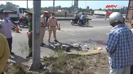 Nghiêm trị hành vi gây tai nạn giao thông rồi bỏ trốn