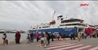 Nhộn nhịp du khách quốc tế trở lại Hy Lạp