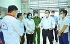 Truy vết, xử lý ổ dịch tại Bệnh viện Bệnh nhiệt đới TƯ cơ sở 2