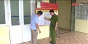 Không khí chuẩn bị bầu cử nơi địa đầu Tổ quốc