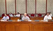 Tổng Bí thư Toàn hệ thống chính trị tập trung cao nhất phòng chống dịch COVID-19