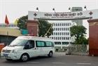 Nhiều cơ sở y tế tại TP.HCM khử khuẩn diện rộng