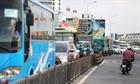 TP.HCM thắt chặt hoạt động vận tải hành khách trong 14 ngày tới