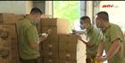 Tạm giữ 40 tấn hàng nghi nhập lậu tại 8 địa điểm ở Hưng Yên, Hà Nội